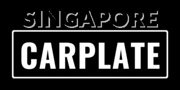 Singapore's No.1 Car Number Plate Portal